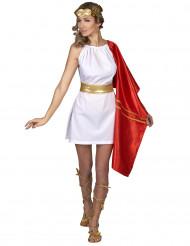 Romeins Claudia kostuum voor vrouwen
