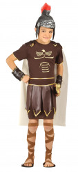 Romeins soldatenkostuum voor jongens
