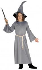 Tovenaar kostuum voor kinderen