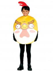Videogame vogel kostuum voor kinderen