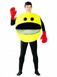 Emoticon kostuum voor volwassenen