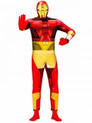 Iron hero kostuum voor volwassenen