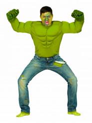 Groen monster kostuum voor mannen