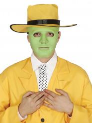 Groen masker voor volwassenen
