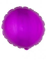 Ronde fuchsia ballon 45 cm
