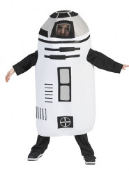 Robot kostuum voor kinderen