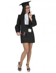 Rechter kostuum voor vrouwen