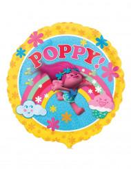 Poppy Trolls™ folieballon 43 cm