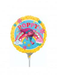 Kleine Poppy Trolls™ ballon