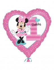 Minnie™ verjaardagsballon