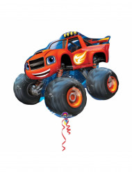 Grote Blaze and the Monster Machines™ ballon