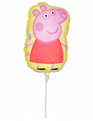Kleine Peppa Pig™ opgeblazen ballon
