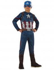Klassiek Captain America™ Civil War kostuum voor jongens