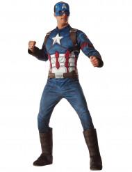 Luxe Avengers™ Captain America Civil War™ kostuum voor volwassenen