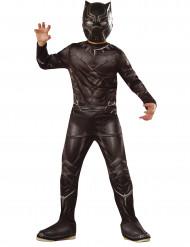 Black Panther™ Avengers™ kostuum voor kinderen