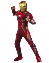 Deluxe Iron Man™ kostuum voor kinderen