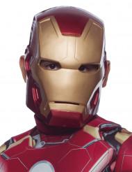 Avengers™ Iron Man™ masker voor kinderen