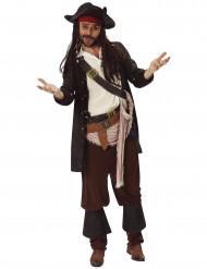 Jack Sparrow™ kostuum voor mannen