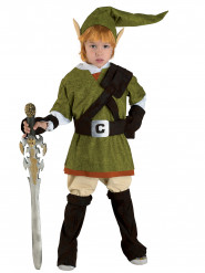 Fantasieland legende kostuum voor jongens