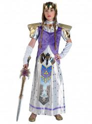Legendarische prinses kostuum voor meisjes