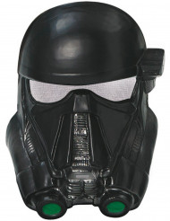 Death trooper Star Wars Rogue One™ masker