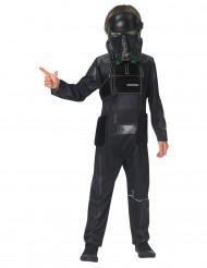 Deluxe Death Trooper™ Rogue One™ kostuum voor kinderen