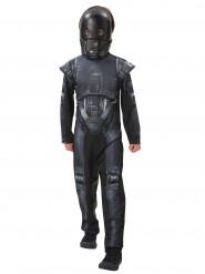 Klassiek K-2SO kostuum voor kinderen Rogue One™