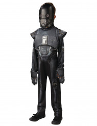 Star Wars Rogue One™ K-2SO kostuum voor kinderen