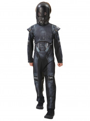 Klassiek K-2SO Rogue One™ kostuum voor tieners