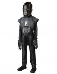 Luxe K-2SO Star Wars™ kostuum voor tieners
