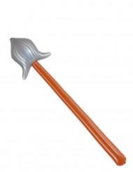 Opblaasbare speer 86 cm