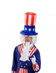 Opblaasbare Amerikaanse hoge hoed