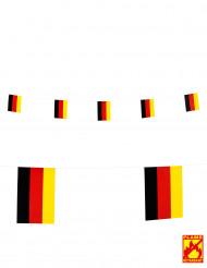 Duitsland vlaggenslinger