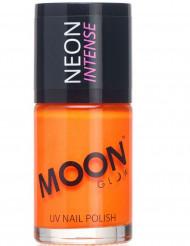 Oranje fosforescerende Moonglow© nagellak