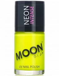 Gele Moonglow© fosforescerende nagellak