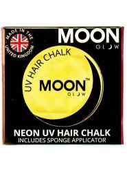 Moonglow© UV fluo gele haarcrème