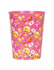 Plastic Emoji™ beker