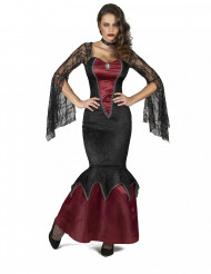 Gevaarlijke schoonheid kostuum voor vrouwen