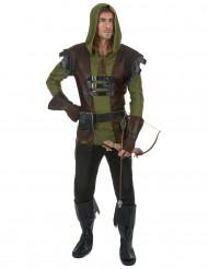 Boogschutter jager kostuum voor mannen