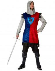 Draken ridder kostuum voor mannen