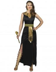 Godin van de Nijl kostuum voor vrouwen