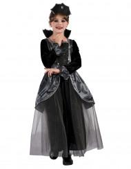 Vleermuis gravin kostuum voor meisjes