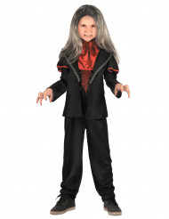 Graaf Dracula kostuum voor jongens