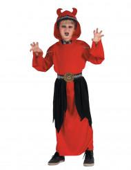 Demonisch kostuum voor kinderen