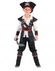 Zeerover piraat kostuum voor jongens