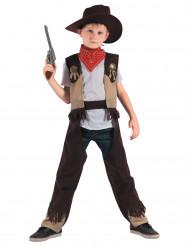 Rodeo cowboy kostuum voor jongens