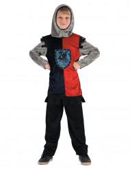 Draak ridder kostuum voor jongens