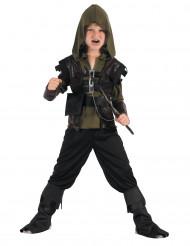 Boogschutter jager kostuum voor jongens