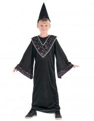 Tovenaar leerling kostuum voor kinderen