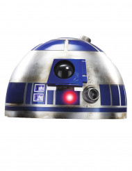 Kartonnen R2-D2 Star Wars™ masker
